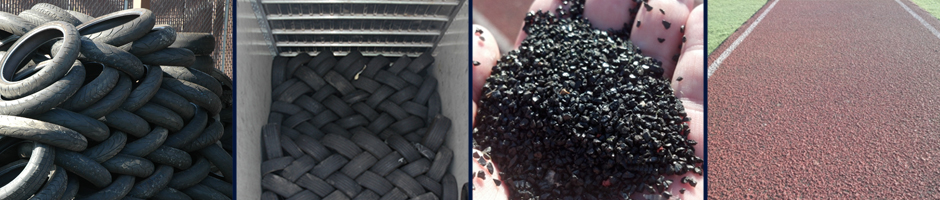 San Diego Tire Recycling